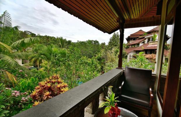 фотографии отеля Bali Spirit Spa изображение №23