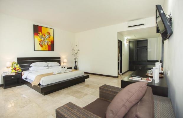 фото отеля Satriya Cottage изображение №13