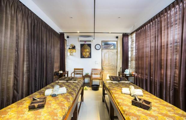 фотографии отеля Adi Cottage Ubud изображение №27