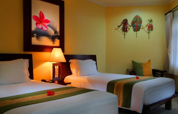 фотографии Adi Dharma Hotel изображение №24