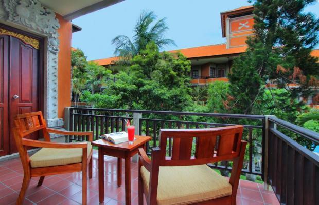 фото Adi Dharma Hotel изображение №18