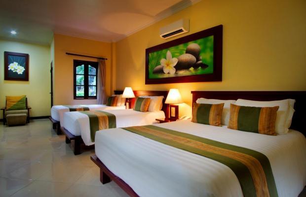 фотографии отеля Adi Dharma Hotel изображение №7