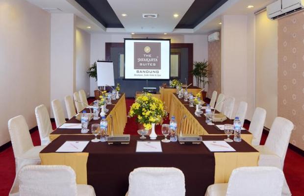 фотографии отеля The Jayakarta Bandung Suites Hotel & Spa изображение №15