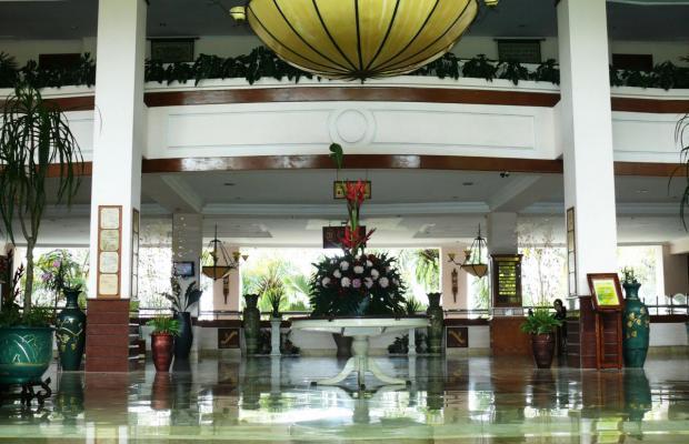 фото отеля The Jayakarta Bandung Suites Hotel & Spa изображение №5