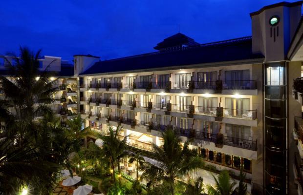 фотографии отеля The Jayakarta Bandung Suites Hotel & Spa изображение №3