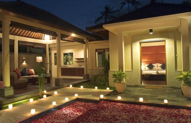 фото отеля Kamuela Sanur (ex. Aston Legend Villas) изображение №21