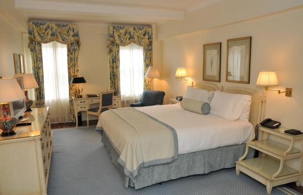 фото The Carlyle, A Rosewood Hotel изображение №22