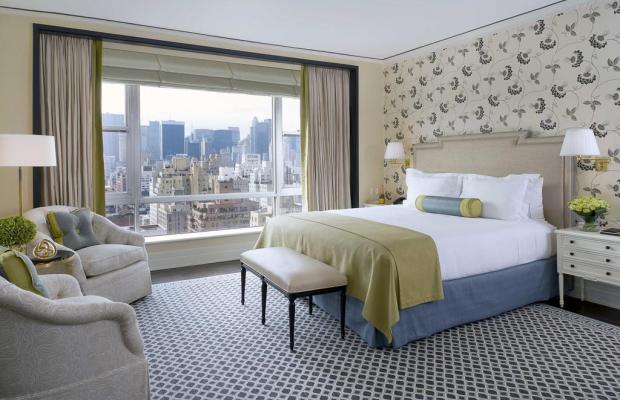 фотографии The Carlyle, A Rosewood Hotel изображение №4