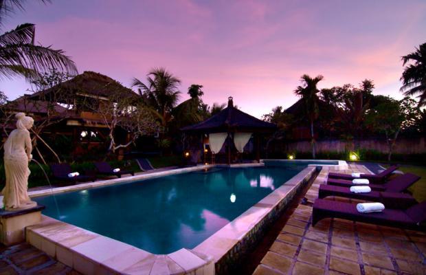 фотографии отеля Agung Raka Resort and Villa изображение №3