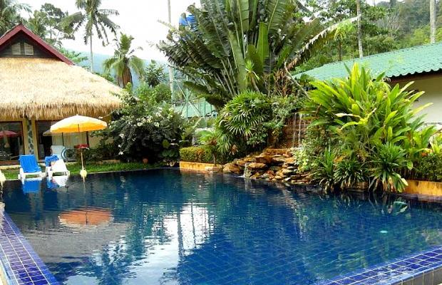 фото отеля Garden Resort изображение №1