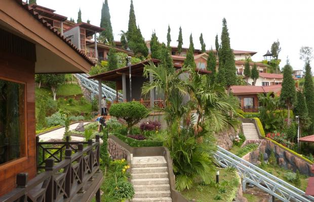 фото отеля Bromo Cottages изображение №5