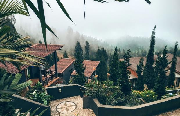 фотографии Bromo Cottages изображение №4