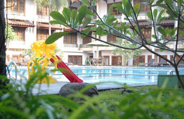 фотографии отеля Jogjakarta Plaza изображение №3