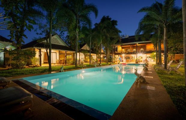 фотографии отеля Iyara B.R. Resort изображение №3