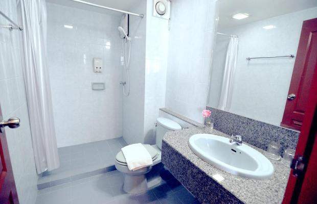 фото отеля Centric Place Hotel(ex.The Centric Ratchada) изображение №17