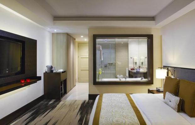 фото отеля Gran Hotel Melia Jakarta изображение №45