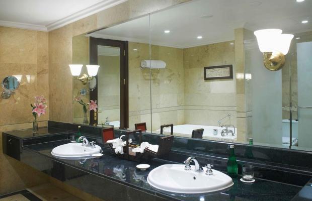 фотографии Gran Hotel Melia Jakarta изображение №12