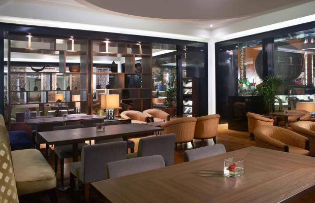 фото отеля Gran Hotel Melia Jakarta изображение №9