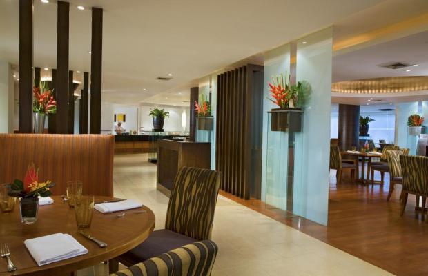 фото отеля Amari Boulevard изображение №13