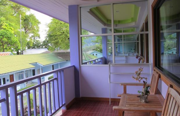 фотографии отеля Phi Phi Don Chukit Resort изображение №43