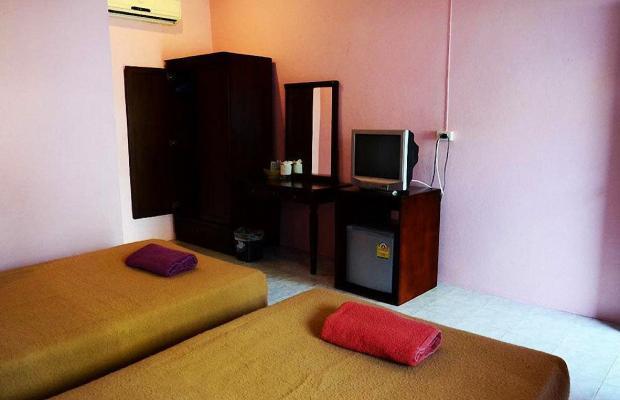фотографии Phi Phi Don Chukit Resort изображение №28