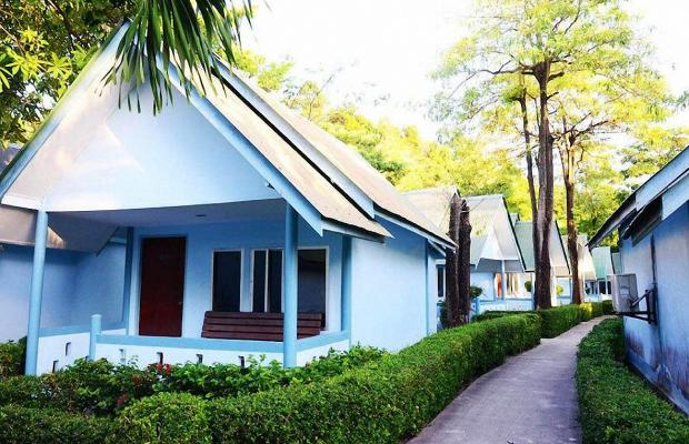 фотографии отеля Phi Phi Don Chukit Resort изображение №19