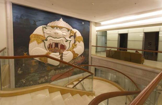 фотографии отеля The Davis Bangkok изображение №59
