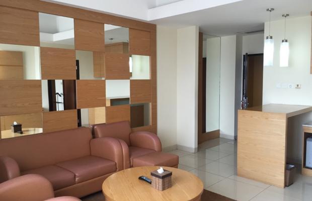 фотографии Grand Pasundan Convention Hotel изображение №4