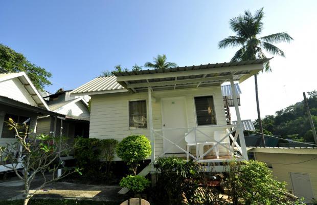 фотографии Phi Phi Uphill Cottage изображение №24
