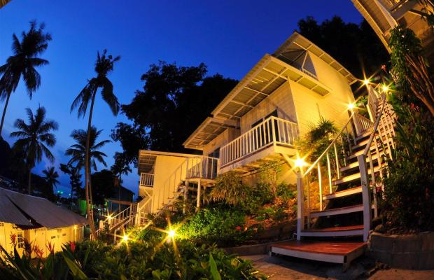 фото Phi Phi Uphill Cottage изображение №2