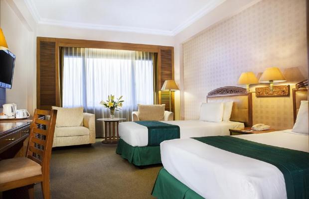 фотографии отеля Grand Quality Hotel  изображение №23