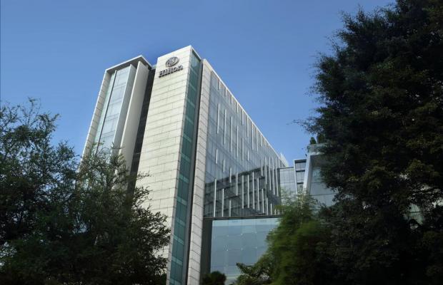 фотографии Hilton Bandung изображение №24