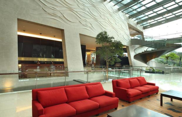 фотографии отеля Hilton Bandung изображение №23