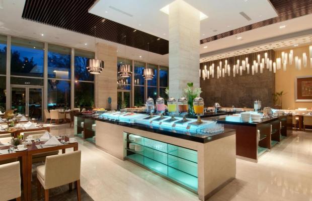 фотографии Hilton Bandung изображение №20