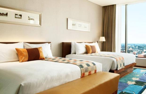фото отеля Hilton Bandung изображение №5