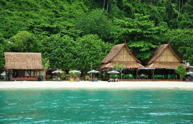 фотографии отеля PP Nice Beach Resort изображение №3