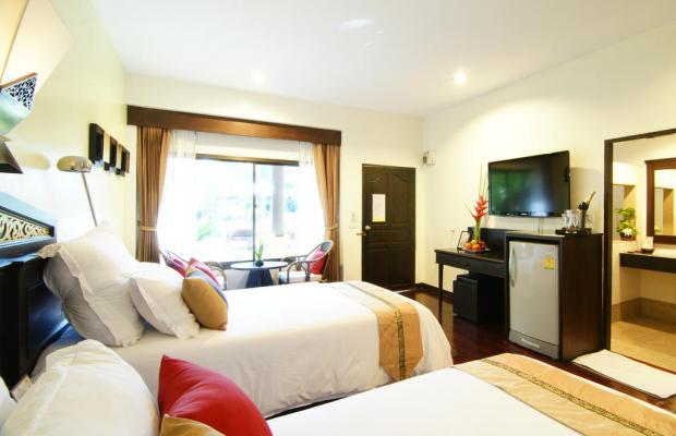 фотографии отеля Laluna Hotel & Resort изображение №23
