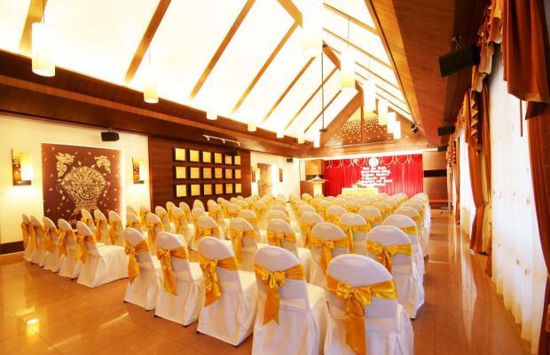 фото отеля Laluna Hotel & Resort изображение №9