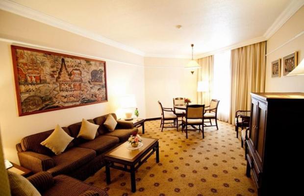 фотографии отеля Wiang Inn изображение №35