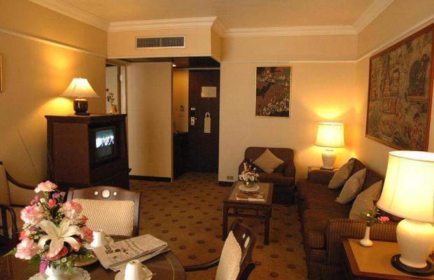 фотографии отеля Wiang Inn изображение №27