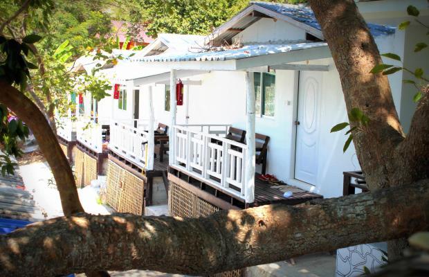 фотографии отеля Phi Phi Cozy Seafront Resort изображение №27