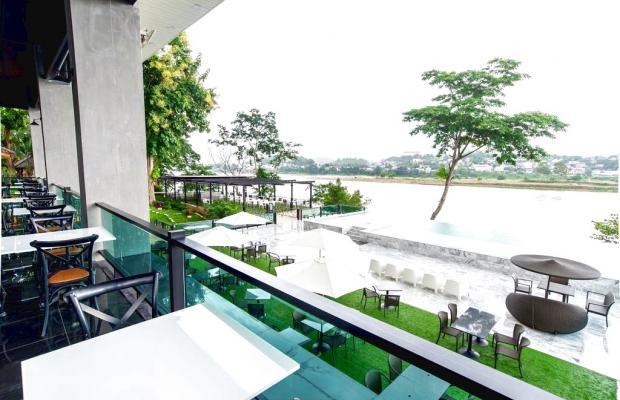 фотографии Ibis Styles Chiang Khong Riverfront (ех. ChiangKhong Teak Garden Hotel) изображение №24