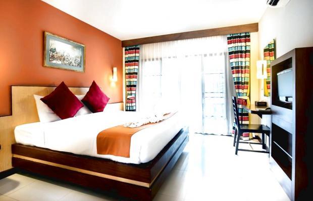 фото отеля Ibis Styles Chiang Khong Riverfront (ех. ChiangKhong Teak Garden Hotel) изображение №9