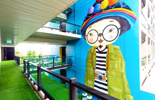 фотографии отеля Ibis Styles Chiang Khong Riverfront (ех. ChiangKhong Teak Garden Hotel) изображение №3