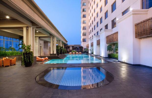 фото отеля Le Grandeur Mannga Dua изображение №1