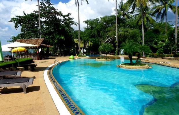 фотографии Chang Park Resort & Spa изображение №16