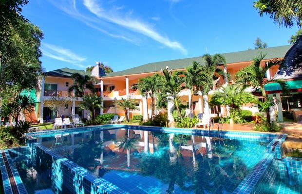 фото Coconut Beach Resort изображение №6