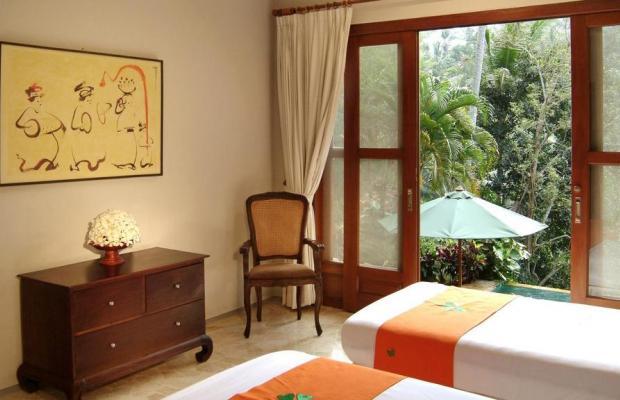 фотографии отеля Anahata Villa & Spa Resort изображение №27