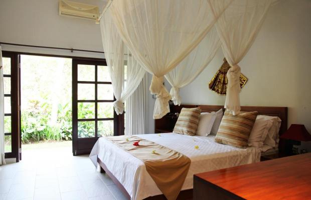 фото отеля Bora Bora Villas изображение №9