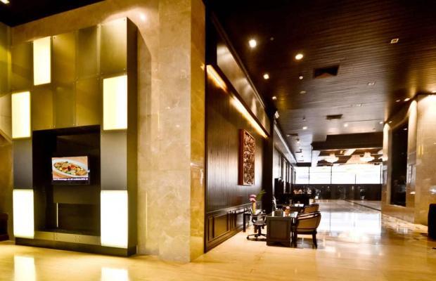 фото отеля The Ambassador изображение №61